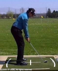 Simplified Base Swing